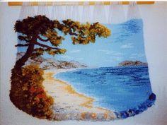 soledad tapiz lana,algodón,yute tapiz alto lizo
