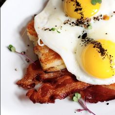 Chef David Luna's Breakfast @ Line & Lariat in the Hotel Icon - Houston, Texas  photography © 2012 debora smail | realityphotography.net