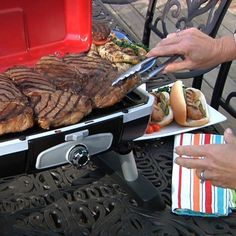 Small Propane Grill http://www.buynowsignal.com/propane-grill/small-propane-grill/