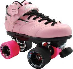 Sure Grip Rebel Speed Skate With Fugitive Wheels