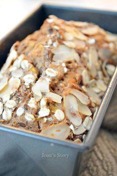 speculaas bananenbrood recept