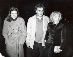 Sheila Rauch Kennedy, Joseph Kennedy II and Ethel Skakel Kennedy