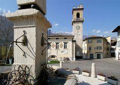 Rovereto, Trento, Italy