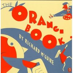Il Libro Arancione   Richard McGuire