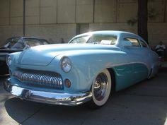 Downtown Burbank Car Classic 2013