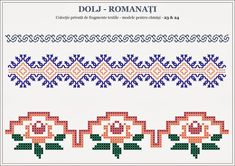 Cross Stitch Art, Cross Stitch Borders, Embroidery Motifs, Hama Beads, Beading Patterns, Blackwork, Pixel Art, Art Deco, Traditional