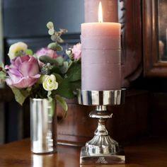 Lene Bjerre Cavendish Candle Holder - Lene Bjerre from Niche Living UK