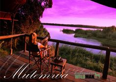 A unique and private tiger fishing lodge on the Upper Zambezi River with excellent accommodation, great guides and wonderful birding. Freshwater Fish, Lodges, Fresh Water, Places To Visit, African, River, Outdoor Decor, Pictures, Camps