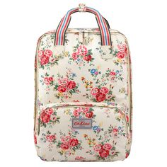 Women & Kids Fashion, Bags, Home and Gifts Cath Kidston Shop, Cath Kidston Bags, Cath Kidston Backpack, Rose Clothing, Best Bags, Vera Bradley Backpack, Purses And Bags, Diaper Bag, Fashion Accessories