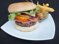 The Humble Burger