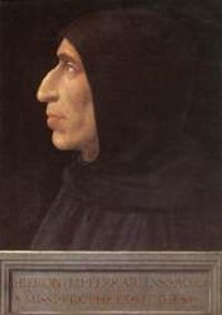 Luca Landucci (1436-1516) era un farmacista di Firenze. E' un personaggio conosciuto, più in ambienti storici che fra i fiorentini.