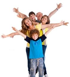 Energy Healing for Families Course