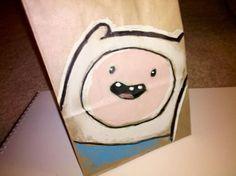 lunch bag art - Google Search