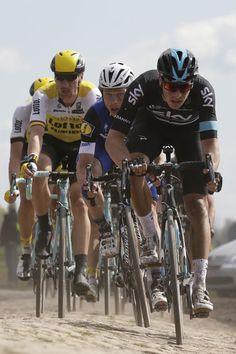 Paris - Roubaix 2016