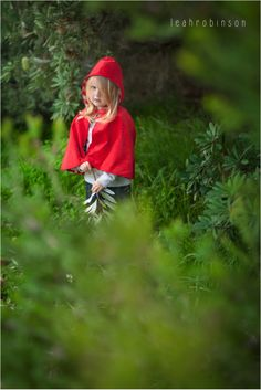 www.leahrobinsonphotography.net little red riding hood