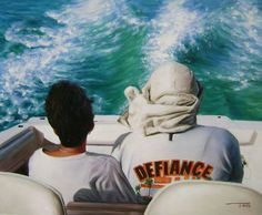 PaintYourLife.com - Boats Portraits - PaintYourLife's custom paintings are…