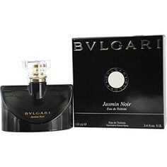 Introducing BVLGARI JASMIN NOIR by Bvlgari EDT SPRAY 34 OZ for WOMEN Package Of 5. Get Your Ladies Products Here and follow us for more updates!