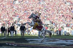 Florida State's unusual bond with Seminole Tribe puts mascot debate in a different light