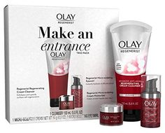 http://picxania.com/wp-content/uploads/2017/08/olay-regenerist-anti-aging-skin-care-trio-pack-6-0-ounce.jpg - http://picxania.com/olay-regenerist-anti-aging-skin-care-trio-pack-6-0-ounce/ - Olay Regenerist Anti Aging Skin Care Trio Pack, 6.0 Ounce -   Price:    Olay Regenerist Make An Entrance Anti-Aging Skin Care Trio Pack consists of one Regenerating Cream Face Cleanser, one Regenerist Micro-Sculpting Eyeswirl Eye Cream and one Micro-Sculpting Cream Face Moisturizer. Regene