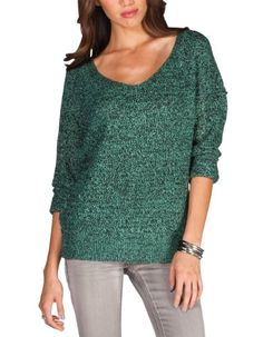 FULL TILT Essential Womens Boyfriend Sweater Discount - http://mydailypromo.com/full-tilt-essential-womens-boyfriend-sweater-discount.html
