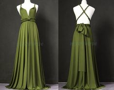 Special Group Order for Wedding Bridesmaid Dress by myuniverse
