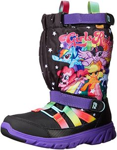 02f59bded5f0b Stride Rite Made 2 Play Sneaker Winter Boot (Toddler Little Kid)