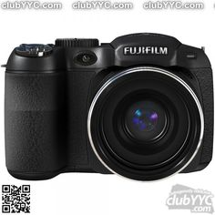 Fujifilm FinePix MP Digital Camera with Wide Angle Optical Dual Image Stabilized Zoom and LCD Fuji Finepix, Finepix S2950, Cameras Nikon, Best Digital Camera, Perfect Camera, Still Picture, Thing 1, Zoom Lens, Compact