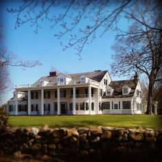 Spend your afternoon exploring the Hill-Stead Museum in Farmington, CT. For Open House Day (June 14, 2014) CT visitors will receive buy one admission ticket and get one free, from 10 a.m. until 4 p.m.