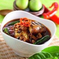 Resep Semur Terong Daging Giling ~ TTM|Tips Trik Memasak
