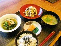 Japanese food recipe blog (in English) : Recipes for Tom.