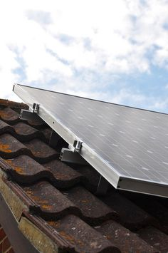 Solar Photovoltaic Panel Installation - Reflect Energy     Our Planet Is Important!!!