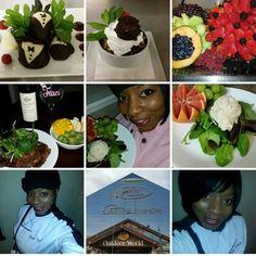 #ChefTraci #Cheflife #pastrychef
