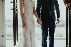 Yen wore the Boston Betty gown for her wedding to Jarrett Salsa Dancing, Beautiful Bride, Boston, Brides, Gowns, Trends, Wedding Dresses, How To Wear, Fashion