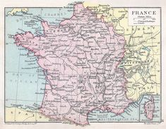 The French rail network in 1914 By 1914, the leading nations of Europe all had extensive rail networks. Trains were hardly a new technology in 1914, but armies relied on them to a greater extent than they ever had before, and this helped to make World War I a bloody war of attrition. In previous wars, armies would clash until one side achieved a breakthrough.