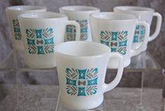 Bing : fire king blue heaven mugs