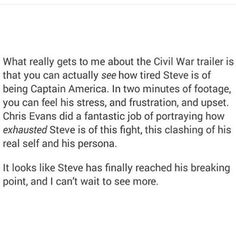 It was originally to be called Captain America: the Fallen Son, referring to a comic where he... he...