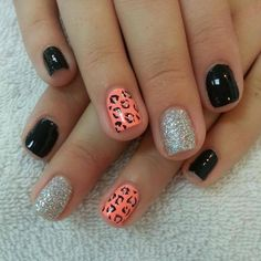 Inspiring Nail Art Designs & Ideas © 2016. Description from nailartpatterns.com. I searched for this on bing.com/images