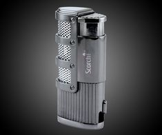 """""""The fire that you choose to benefit you in your daily motion is essential."""" Whoa. Is Scorch Torch a manufacturer of lighters or a celebrity spiritual advisor? I just think your Triple Jet Flame butane torch is cool, dudes, and I'm glad to hear it wo"""