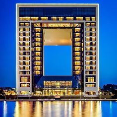The St. Regis | Tianjin, China