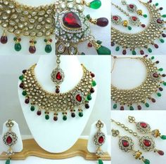 FOR SALE  Indian Wedding Jewelry for the Desi bride - Shaadi Bazaar