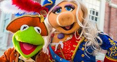 """""""The Muppets Present…Great Moments in American History"""""""
