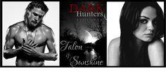 Talon and Sunshine, Dark Hunter series by Sherrilyn Kenyon
