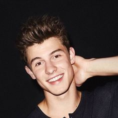 An unreleased photo from Shawn's photoshoot with Billboard Magazine earlier this year!