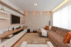 Veja ideias criativas e impactantes para decorar as paredes de sua casa - Casa e Decoração - UOL Mulher