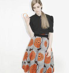 skirt - D'Urban Dirndl Collection 2012/13
