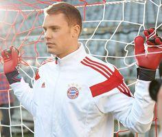 Image de hot guy, goalkeeper, and bayern munich
