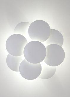 Millelumen Circles | Designer Casablanca Leuchten GmbH