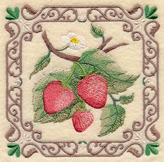 Machine Embroidery Designs at Embroidery Library! - Color Change - C3177