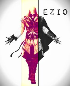Ezio 4 ever! ♡