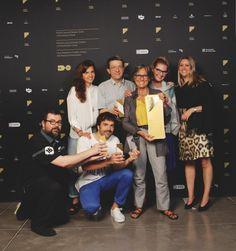 Teixidors fue merecedor del premio Grand Laus 2013 por su inversión en diseño y comunicación